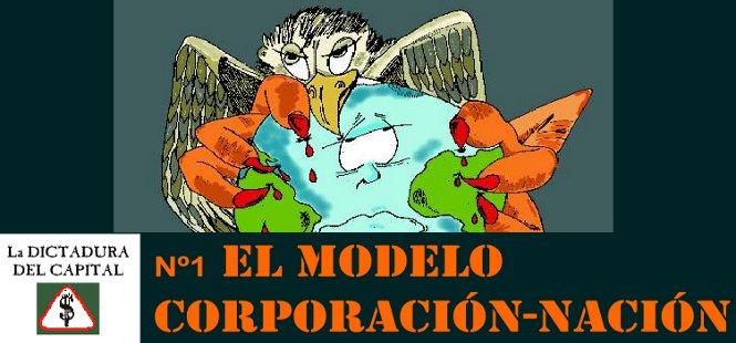 Modelo Corporación Nación