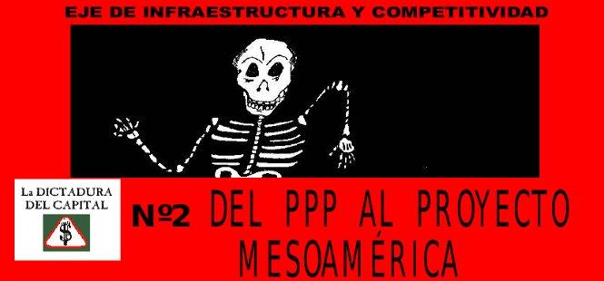 Proyecto Mesoamerica