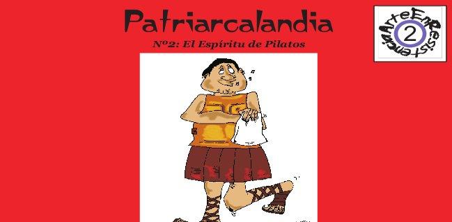 patriarcalandia