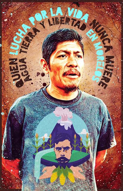 México: 83 defensores del ambiente y el territorio asesinados entre 2012 y 2019