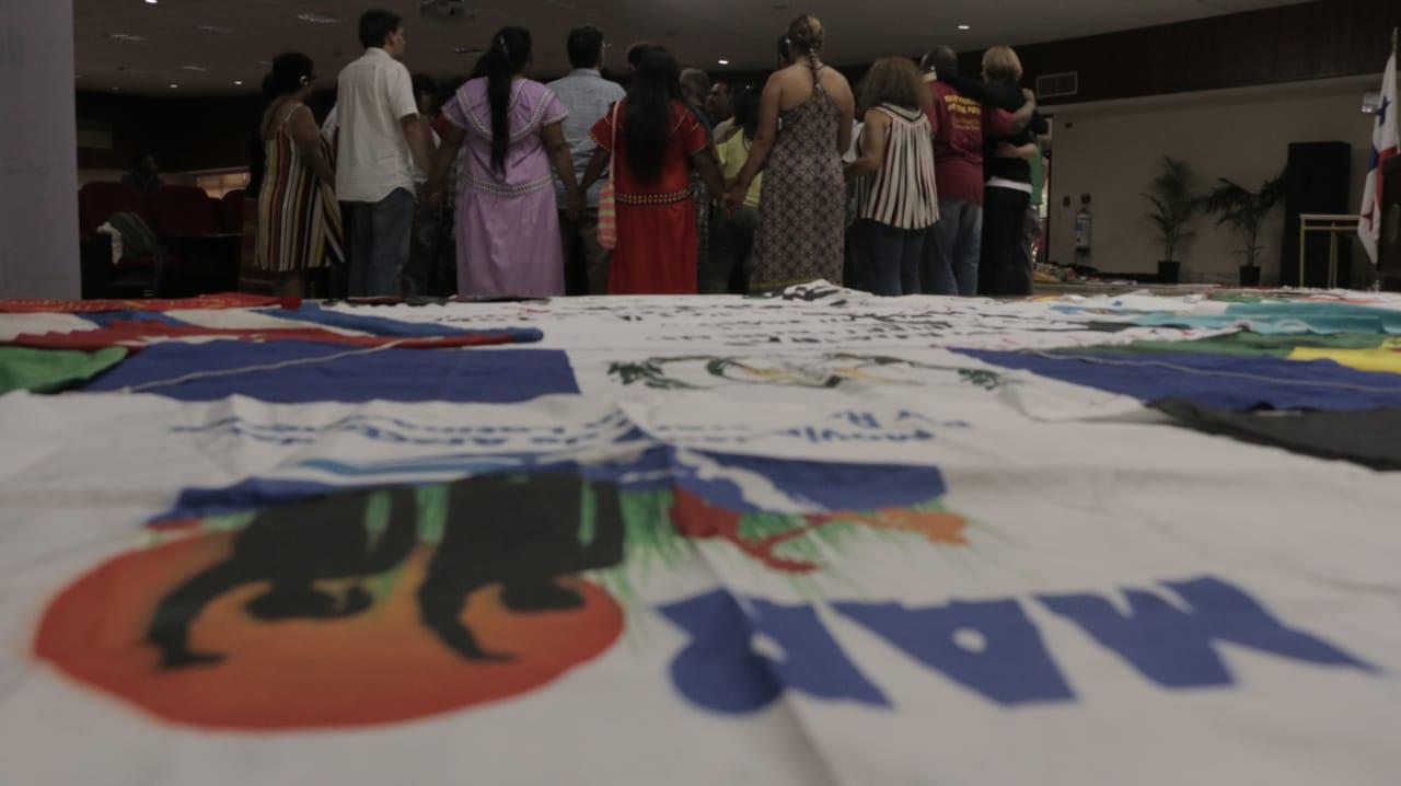 [Audio] EL CHAPUZÓN – Primer encuentro continental de comunidades afectadas por represas