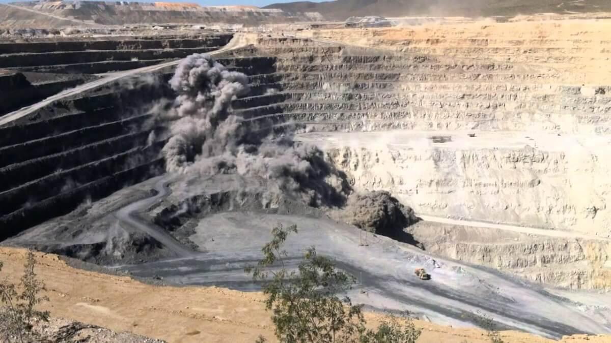 Zacatecas: MINERAS SECAN MÉXICO