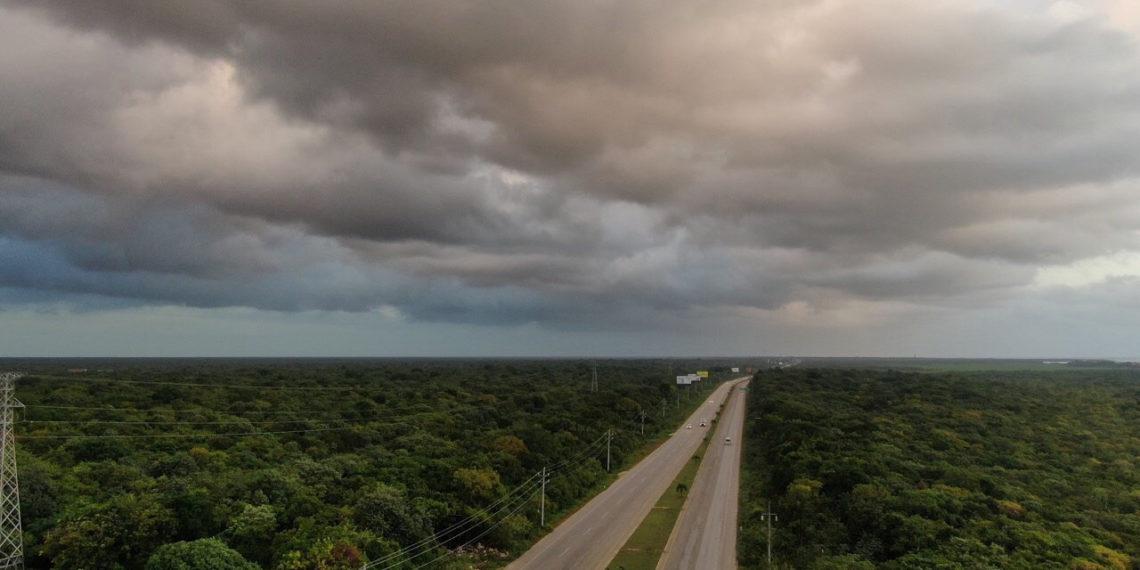 [Nota] Tren Maya fragmentaría 8 áreas naturales protegidasTren Maya fragmentaría 8 áreas naturales protegidas