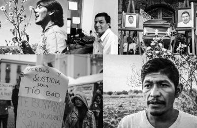 [Artículo] El año en que el sur mató a sus activistas