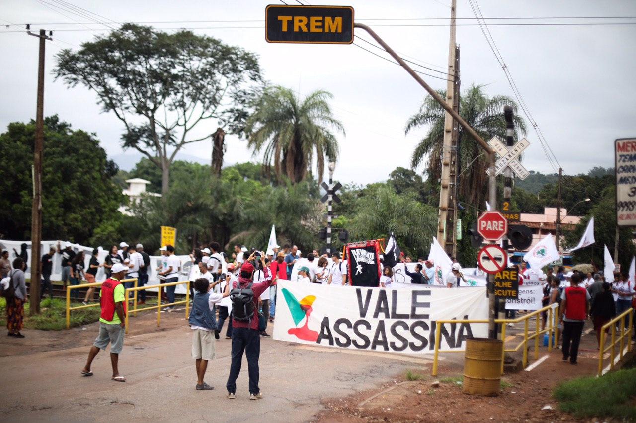 [Comunicado] Solidaridad con comunidades afectadas por rompimiento de represas en Brasil