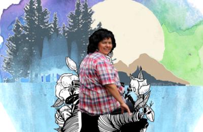 Honduras: 4to Aniversario de la siembra de Berta