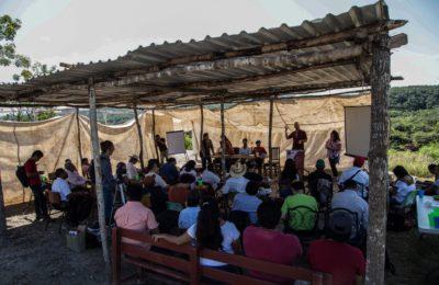[Nota] Comunidades de Calakmul ganan amparo contra Tren Maya