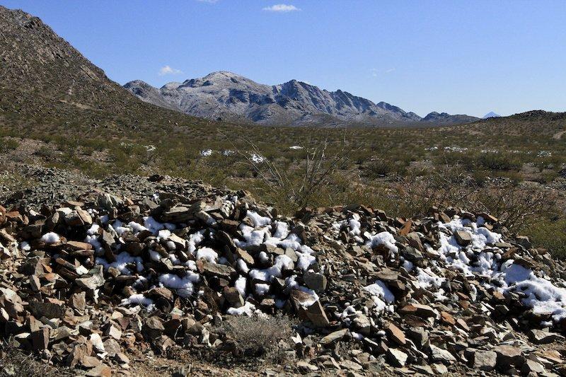 Agricultores de Chihuahua inician resistencia contra mina canadiense