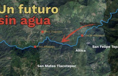 Sierra Norte de Puebla: Defensa del río Ajajalpan: un paso adelante