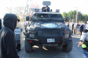 Activistas y organizaciones del país condenan agresión hacia familiares de los 43 normalistas desaparecidos de Ayotzinapa