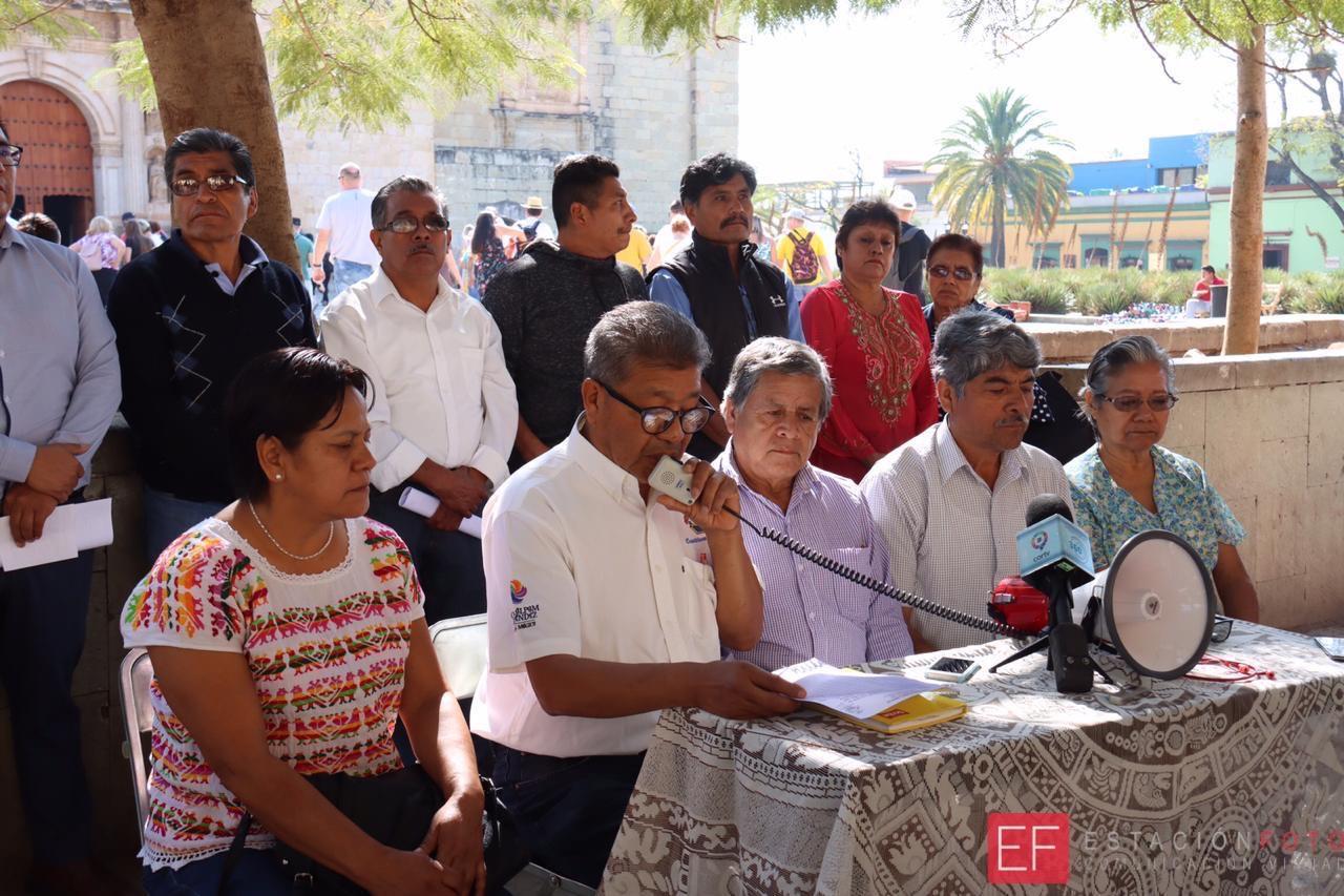 Oaxaca: Pueblo zapoteco de Calpulálpam gana amparo donde se cancelan todas las concesiones mineras en su territorio