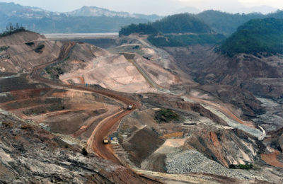 Oaxaca: La lucha Mixteca contra la voracidad minera