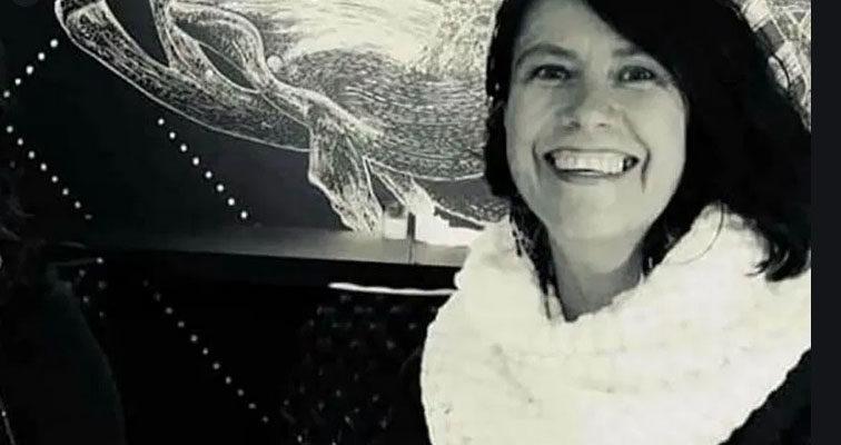Paulina Gómez Palacios Escudero; OTRA Defensora del Territorio Asesinada