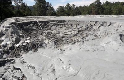 Minera derrama casi 6 millones de litros de desechos tóxicos en Durango