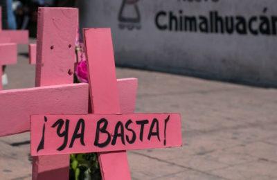 La violencia contra las mujeres crece en abril: 335 son asesinadas y suben 44% las llamadas al 911