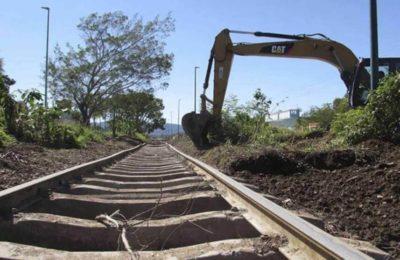 Juez federal otorga suspensión de obras del Tren Maya en municipios de Chiapas
