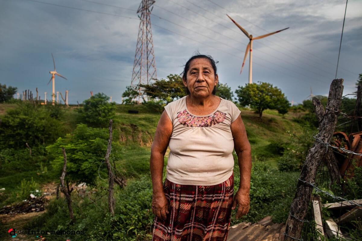 Ni los combustibles fósiles ni la energía verde son una opción si están en manos de trasnacionales: APIIDTT