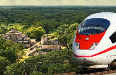 Petición: Tren Maya arrasará la selva en México