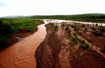 """La """"4T"""" y el derrame tóxico en el Río Sonora… Una herida abierta y el incumplimiento gubernamental continúa"""