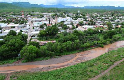 Pobladores exigen justicia a 6 años del ecocidio en Río Sonora
