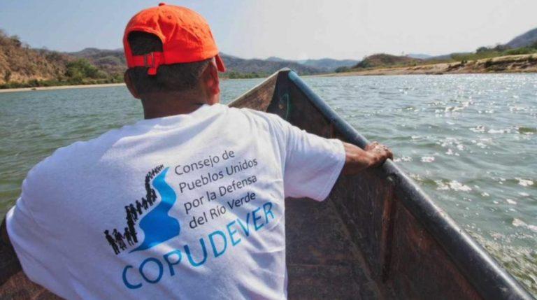 Video: COPUDEVER – 13 años resguardando al río Verde