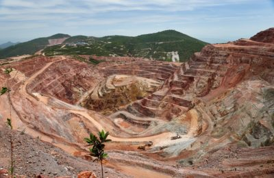Equinox Gold vuelve a traicionar acuerdos en Carrizalillo, Guerrero.