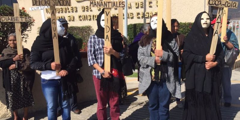 Petición: Prohibición de Comida Chatarra y Bebidas Azucaradas a menores de edad en Chiapas