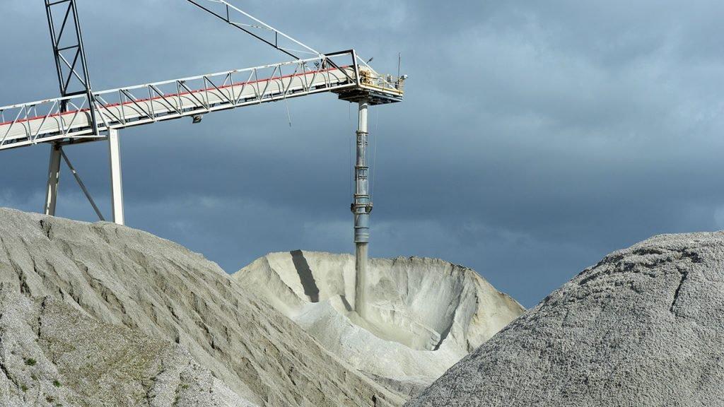 El litio y la Falsa Transición Energética