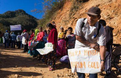 Oaxaca: ¿Por qué crece el rechazo local y global a la minería en la selva de los Chimalapas?