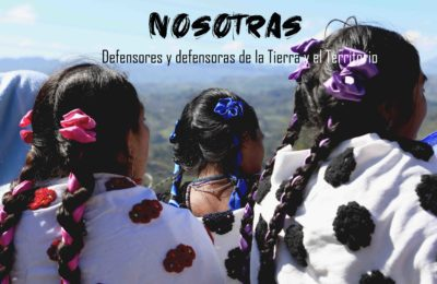Vídeos NOSOTRAS Capítulo 3: Nosotras