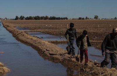 Los dueños de México son además dueños del agua: Kimberly, Femsa, Azteca, Bachoco, Herdez, minas…