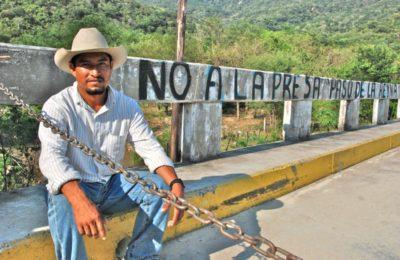 Entrevista: Asesinar a Fidel Heras es matar a un símbolo de la defensa del territorio