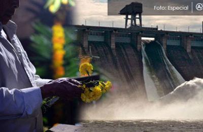 Hostigamiento y criminalización, acusan totonacos en proyecto hidroeléctrico