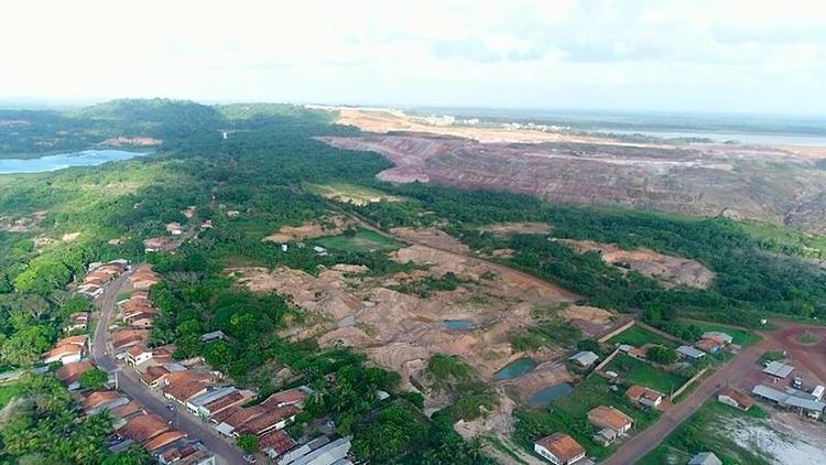 Mentirosa y mediocre respuesta de la Empresa Minera Equinox Gold relacionada con la ruptura de su represa en Brasil en marzo 2021