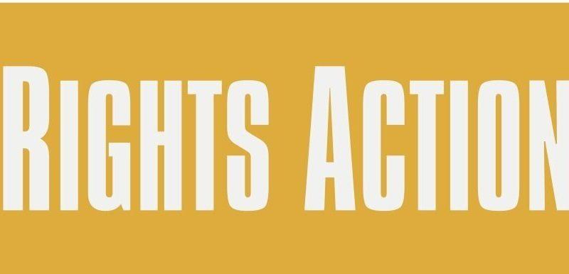 Apoya a Rigths Action Dona aquí