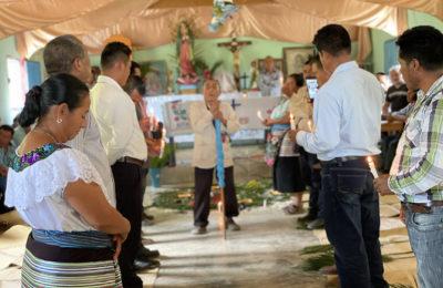 Tseltales de Chiapas designan gobiernos comunitarios sin partidos políticos