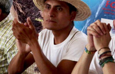 La REMA y el MAPDER se pronuncian por el asesinato de Defensor Simón Pedro