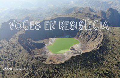 [Video] Serie: Voces en resistencia III – Amenazas en la Zona Zoque en el Norte de Chiapas