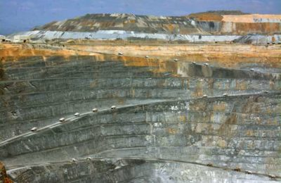 El cinismo del Auto Elogio Minero. Más premios a la devastación de los territorios