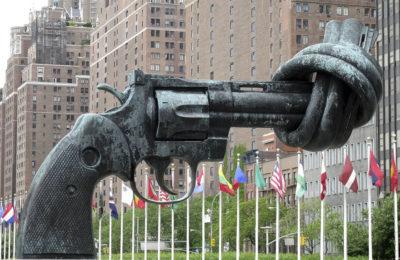 Carta de Organizaciones Sociales sobre la Conferencia de Estados Partes del Tratado sobre Comercio de Armas